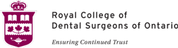 Royal College of Dental Surgeons of Ontario